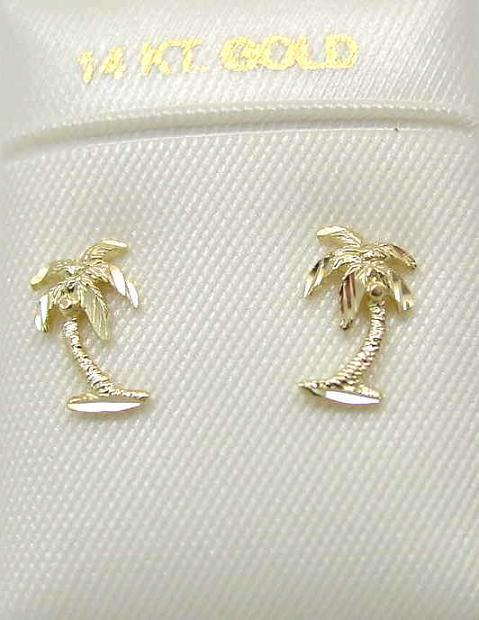 Palm Tree Jewelry 3